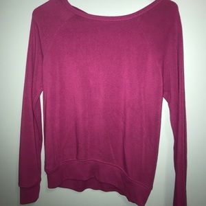 Small Aeropostale sweater